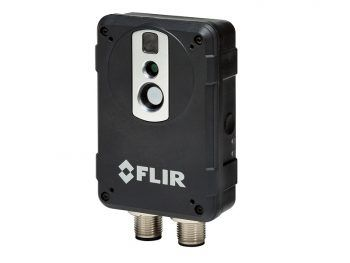 FLIR AX8, Apliter Termografia