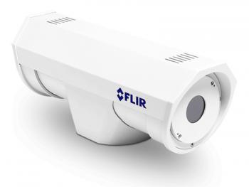 FLIR A310 f, Apliter Termografia