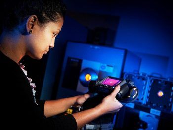 plan de mantenimiento industrial, apliter termografia