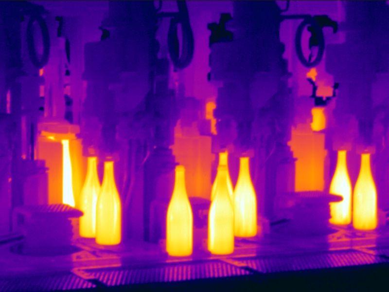 Proyectos de termografia, Apliter Termografia
