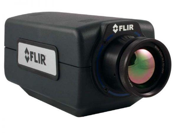 FLIR A6701, FLIR A6705, FLIR A6751, Apliter Termografia